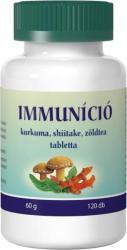 Zöldvér Immuníció tabletta 120db