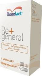 Bonolact Re+general - antibiotikum kúrák alatt és után - 30db kapszula