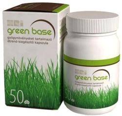 HRI-Vitalion Green base kapszula - 50 db
