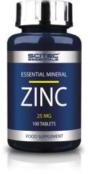 Scitec Nutrition Zinc tabletta 100db