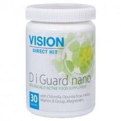 Vision D i Guard nano készítmény 30 db kapszula
