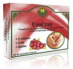 Herbária UroCran kapszula 60db