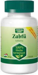 Zöldvér Zabfű tabletta 150db