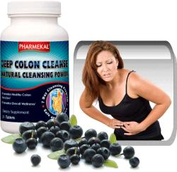 Pharmekal Deep Colon Cleanse 21db