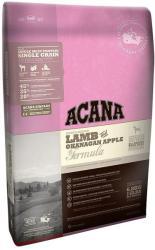 ACANA Lamb & Okanagan Apple 18kg