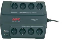 APC Back-UPS ES 400VA (BE400-GR)