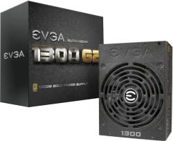 EVGA SuperNOVA 1300 G2 1300W Gold (120-G2-1300)