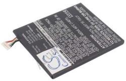 Utángyártott HTC Li-polymer 1650 mAh BJ40100
