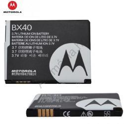 Motorola Li-ion 740 mAh BX40