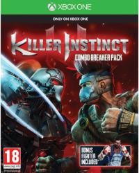 Microsoft Killer Instinct (Xbox One)