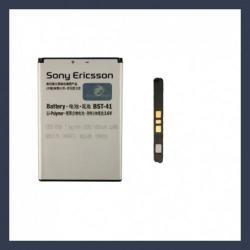 Sony Ericsson Li-Polymer 1500 mAh BST-41