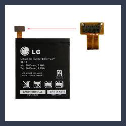 LG Li-Ion 2000 mAh BL-T3