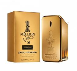 Paco Rabanne 1 Million Intense EDT 100ml Tester