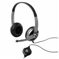 ... Logitech Premium Stereo Headset Mikrofonos fejhallgató 226e68a7f4