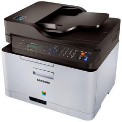 Samsung Xpress SL-C460FW
