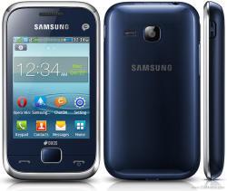 Samsung C3310R Rex 60