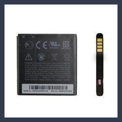 HTC Li-Ion 1200 mAh BA S590