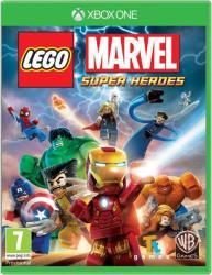 Warner Bros. Interactive LEGO Marvel Super Heroes (Xbox One)