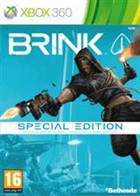 Bethesda Brink [Special Edition] (Xbox 360)