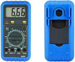 HoldPeak 9804