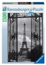 Ravensburger Eiffel torony 1500