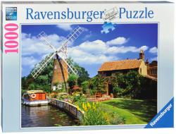 Ravensburger Falusi táj 1000