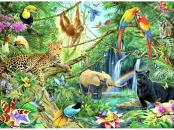 Ravensburger Dzsungel 200