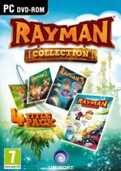 Ubisoft Rayman Collection (PC)