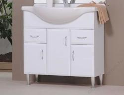 tBoss Bianka 95 alsó szekrény mosdótál