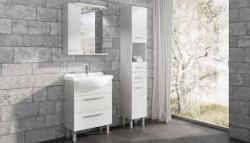 tBoss Bianka trend 65 alsó szekrény mosdótál