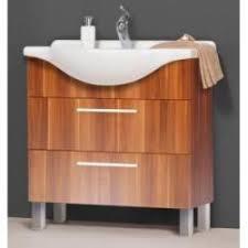 tBoss Bianka trend 75 alsó szekrény mosdótál