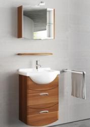 tBoss Bianka elegant 55 alsó szekrény mosdótál