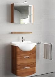 tBoss Bianka elegant 75 alsó szekrény mosdótál