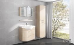 tBoss Bianka elegant 95 alsó szekrény mosdótál