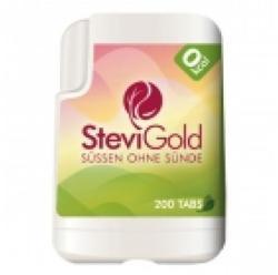 Stevia Tabletta 200db