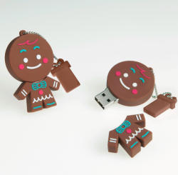 Tribe Ginger Bread 4GB