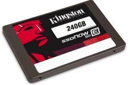 "Kingston SSDNow E50 2.5"" 240GB SATA3 SE50S37/240G"