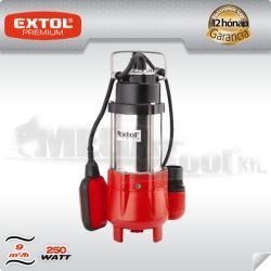 Extol SP250F 8895000