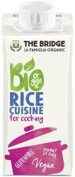 The Bridge Bio rizs főzőkrém 200ml