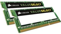Corsair 16GB (2x8GB) DDR3 1600MHz CMSO16GX3M2C1600C11