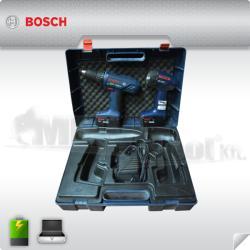 Bosch GSR 12 VE-2
