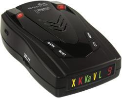 Whistler GT-265Xi