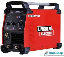 Lincoln Electric Speedtec-180C