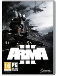 Bohemia Interactive ArmA III (PC)