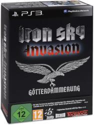 TopWare Interactive Iron Sky Invasion [Goetterdaemmerung Edition] (PS3)