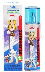 Paris Hilton Passport St. Moritz EDT 100ml