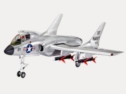Revell F-7U-3 Cutlass 1/60 0019