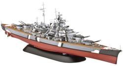 Revell Bismarck 1/700 5098