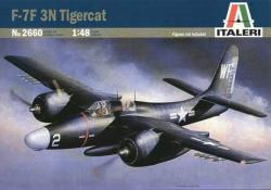Italeri F-7F-3N Tigercat 1/48 2660