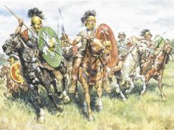 Italeri Roman Cavalry 1/72 6028